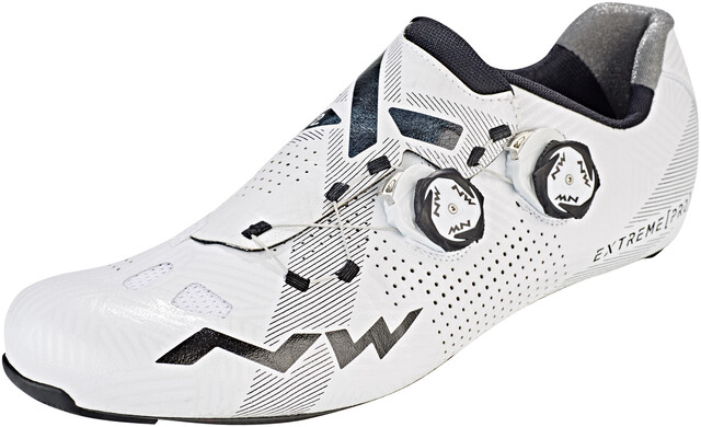 Northwave Extreme Pro Shoes Herre white | Gode tilbud hos